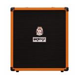 Amplificador Orange Crush Bass 50or Bajo Eléctrico De 50w
