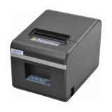Impresora Térmica Pos 80mm De Alta Velocidad Con Cortadora