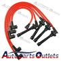 Cable De Bujía Conjunto Para Honda 92-00 Civic Del Sol Por