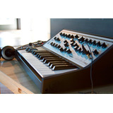 Sub Phatty - Sintetizador Análogo - Moog - Audiotecna