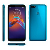 Motorola Moto E6 Play 4g 32gb Cam 13mp Ram2gb Huella Facial