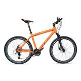Bicicletas Gw Hyena 27,5 F.mecanico Shimano Revoshift 21vel