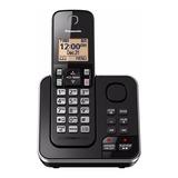 Teléfono Inalámbrico Panasonic Kx Tgc360 Altavoz Original
