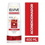 Acondicionador Elvive Rt5 - L A $40 - L a $32