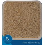 Arena Para Acuarios 25kg De Silice No. 30