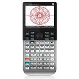 Calculadora Hp Prime G8x92aa Gráfica Pantalla Táctil Origina