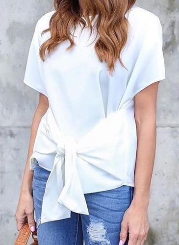 Blusas para mujer Limonni LI654 Casuales