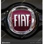 Enfocador Radiador Fiat Siena Ref:  7087178 Original