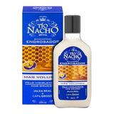 Shampoo Tio Nacho Engrosador - mL a $66