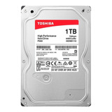 Disco Duro Interno Pc De 1 Tera Toshiba 1tb Modelo 2019 New