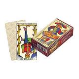 Cartas De Tarot Fournier Español