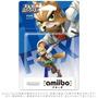 Nintendo Wii U,  Amiibo Fox Versión Japonesa