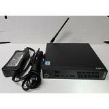 Lenovo M92p Tiny Core I5 3470t 4gb Ram 500gb Hdd Negociable