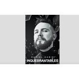 Libro Inquebrantables Daniel Habif Nuevo