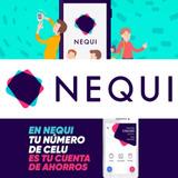Recarga Nequi $10.000 Pesos Colombianos