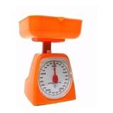 Pesa Báscula Balanza Gramera Análoga Capacidad 5000gr 5kg