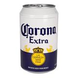 Mini Nevera Eléctrica Corona De Bebidas, En Forma De