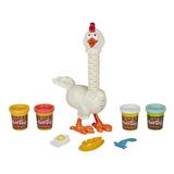 Play Doh Animals Crazy Chicken