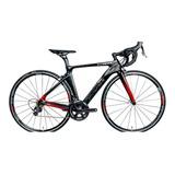 Bicicleta Ruta Grupo Shimano Ultegra 22v Marco En Carbono