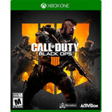 Call Of Duty Black Ops 4 Xbox One Fisico