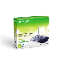 Repetidor Inalambrico Access Point Tp-link 150mbps Tl-wa73re