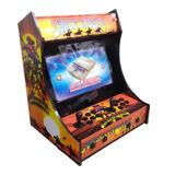 Maquina Retro Arcade
