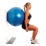 Balón Yoga Fitness Mate Pilates Pelota  Ejercicio Gymball