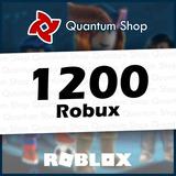 1200 Robux - Roblox Mejor Precio Todas Las Plataformas