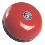 Timbre Industrial Rojo 110/150v 6pg Vera