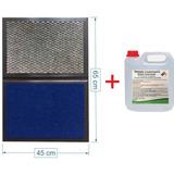 Kit Tapete Desinfectante + Amonio Cuaternario