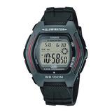 Reloj Casio Hdd-600 Resistent Agua 100m Original Garantizado