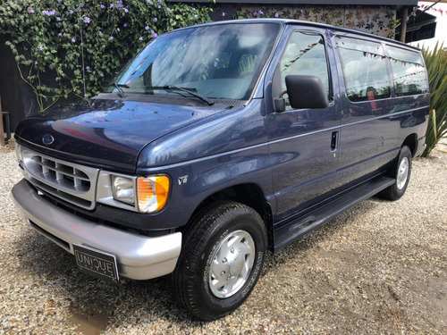 Ford Econoline 1998 Foto 1