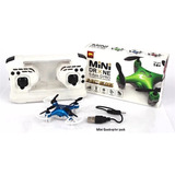 Mini Drone Quadcopter 6 Ejes Estuche Control
