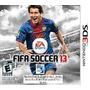 Entrega Inmediata Nuevo Fifa 13 Nintendo 3ds Fifa 2013