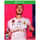 Fifa 20 Xbox One  Codigo Digital.