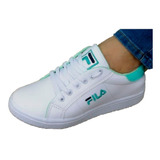 Zapato Tenis Deportivo Zapatilla Dama