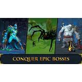 Runescape 3 Gold X2 Oro - Quest - Task -niveles