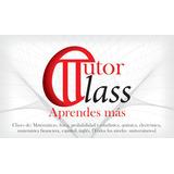 Clases De Matematicas Y Estadistica - Bogota