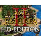 Age Of Empire Ii Hd Todas Las Expansiones  Disponible