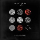 Twenty One Pilots Cd Blurryface Nuevo Original Sellado