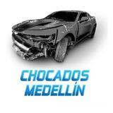 Latoneria Y Pintura Chocados Medellin Todo Tipo De Vehiculos