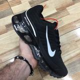 Tenis Zapatillas Nike Air Max 360 Negra Hombre Envio Gratis