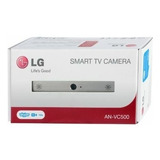 Camara Smart Tv Lg An Vc500