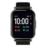 Reloj Inteligente Haylou Ls02 Smartwatch Xiaomi Ecosystem