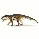 Mundo Prehistórico  Prestosuchus  Construcción De Cal...