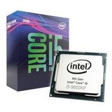 Procesador Intel Core I5-9600kf 6 Cores 4.6 Ghz 9 Gen
