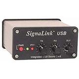 Tigertronics Slusb13i Signalink Usb Para Icom 13-pin Din