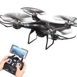 Drone X5sw -2 Syma Camara Hd Wi-fi Altitud Hold Fpv No Box