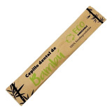 Cepillo Dental Bambú 100% Amigabl - Unidad a $3950