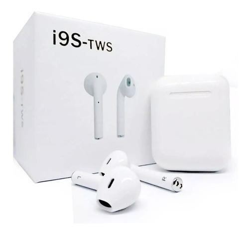350661b54e6 Audifonos Bluetooth Original I9s Tws + Obsequio